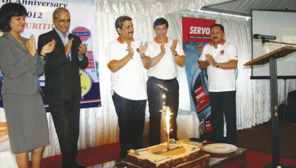 IndianOil Celebrates 11 Years of Service in Mauritius