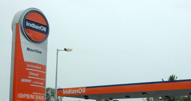 Archive Photo: Indian Oil