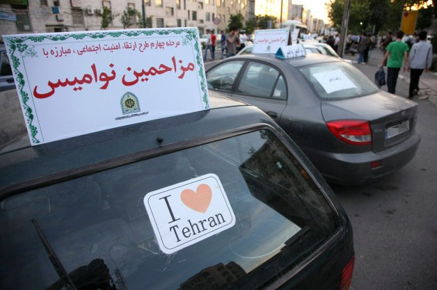 How Automakers Stand to Benefit from Iran
