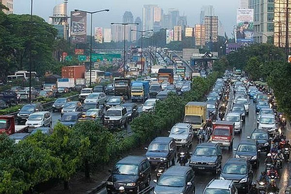 Indonesia S Car Market Takes The Fast Lane Localized