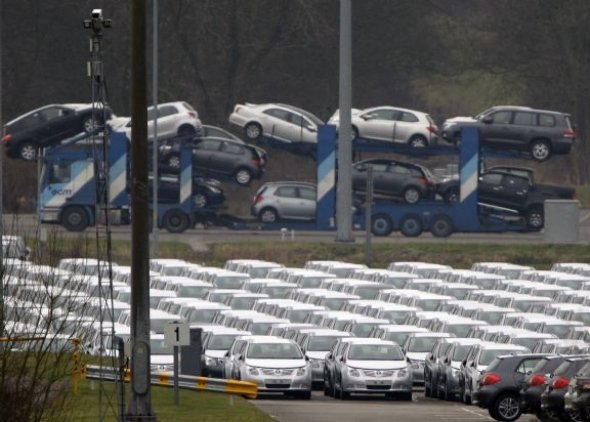 Automobile Market: Radiation Monitoring In Force Again
