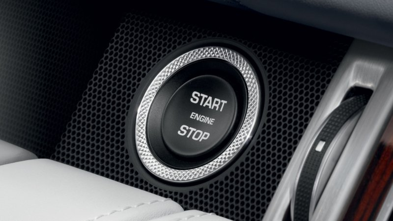 Are Keyless Ignitions Making Our Cars Easier to Steal?