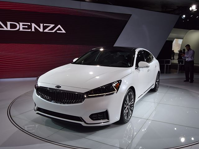 Stop Thinking Kias Are Cheap Because You May Not Be Able To Afford The New Cadenza