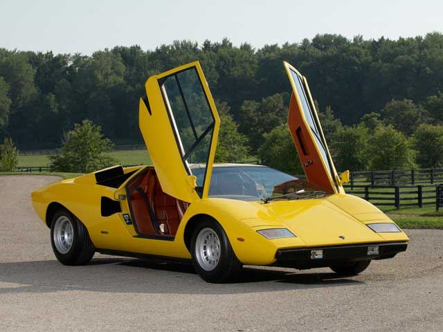 Are These the Coolest Cars of the Seventies?