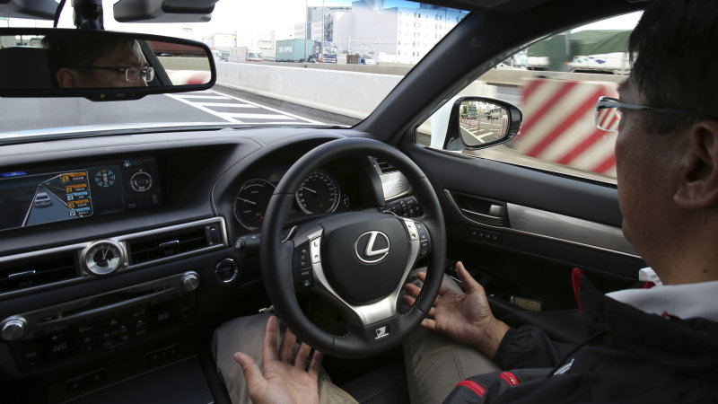 Don't Hold Your Breath Waiting for Fully Autonomous Vehicles