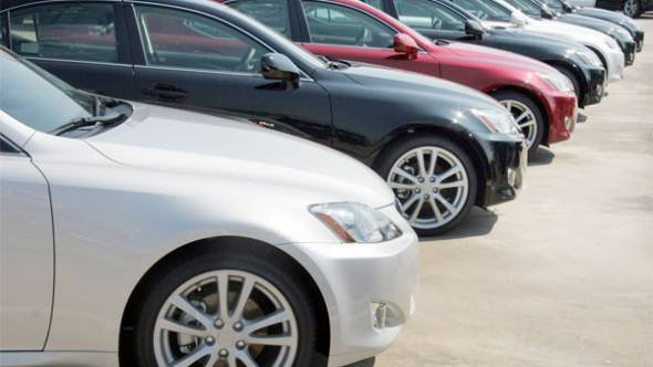 Auto Market: 1,800 New Cars Sold in Less Than Three Months