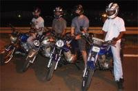 Rallies illegal: Warning of the Prime Minister for motorcyclists