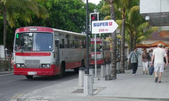 transport problems in mauritius Urbanisation can cause problems such as transport congestion, lack of sufficient housing, over-rapid growth and environmental degradation many cities display.