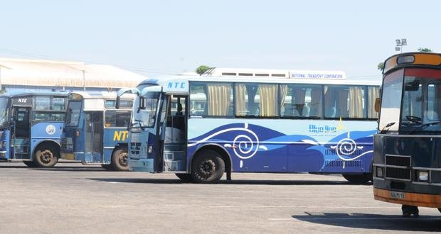 Noise Pollution: Broadcasting Devices Banned In Bus Soon