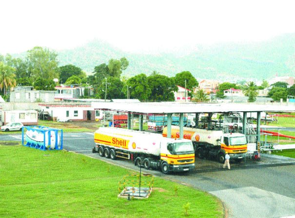 STC will pay Rs 475 for storing a ton of gas