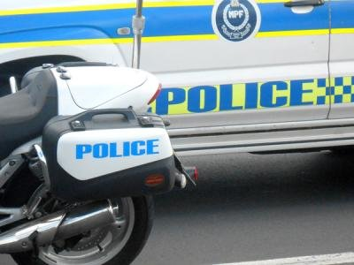 Stolen Car: Two Suspects Arrested