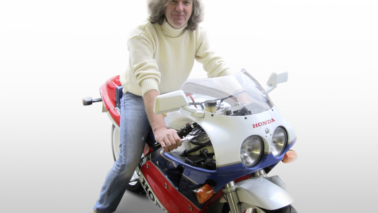 Unemployed Top Gear Hosts Make Scratch Selling Bikes