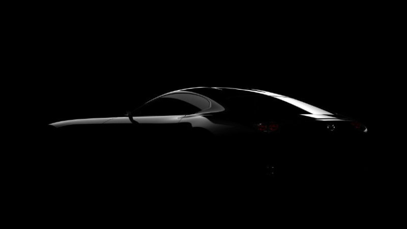 Mazda Rumored to Bring Rotary-Powered RX-9 Concept to Tokyo