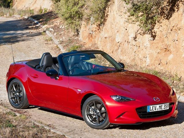 Mazda Is Giving The New Miata Some Extra Metal, But Not Where It Matters
