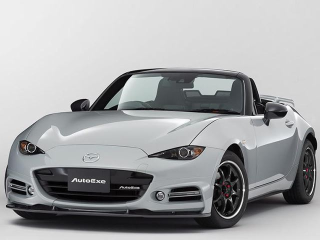 Did Japanese Tuners Already Ruin the New MX-5?