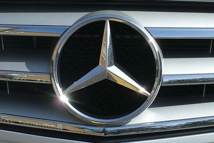 Daimler Investigates 'Possible Irregularities' In Emissions Testing