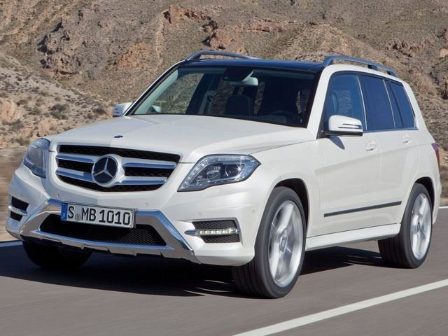 Mercedes M-Class to Become the GLE in 2015