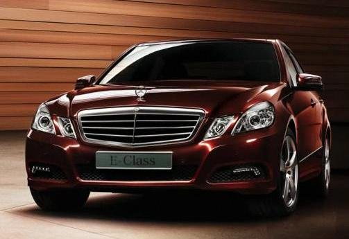 Mercedes-Benz India announced the roll-out of its 30,000th locally assembled car