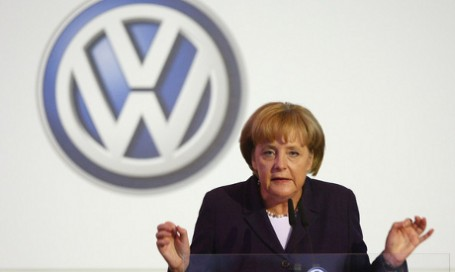 VW's Deep Political Ties in Germany Seen as a Key Asset
