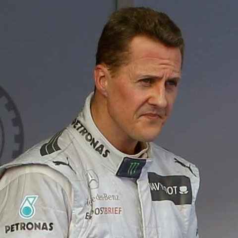 One Year Since Accident, Most of Schumacher's Sponsors Still on Board