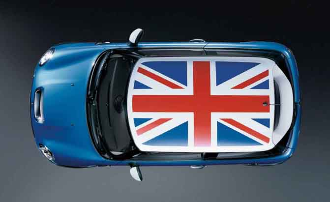 The UK Votes For Brexit And It Will Impact Automakers