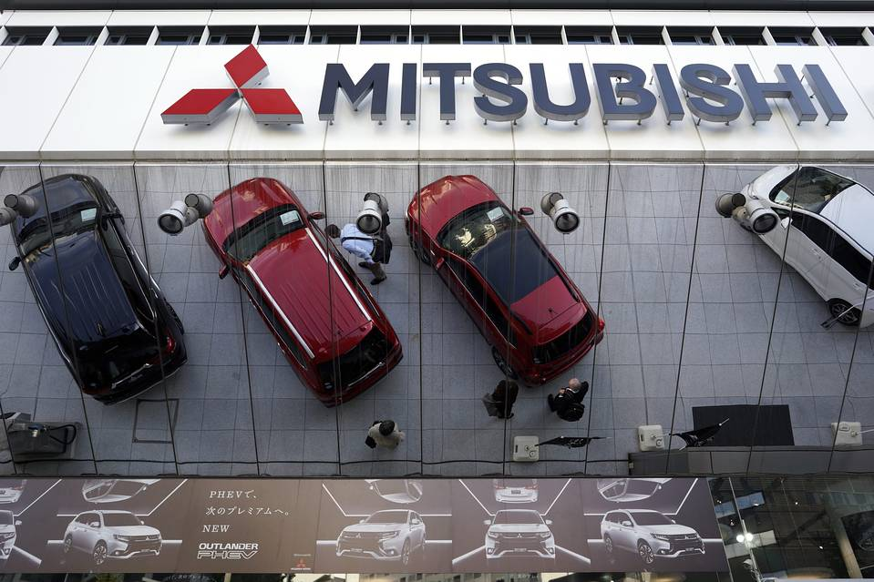 Nissan May Take Control Of Struggling Mitsubishi Motors