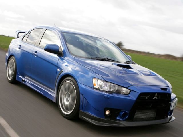 What the Hell Were They Thinking: Mitsubishi Killing the Evo