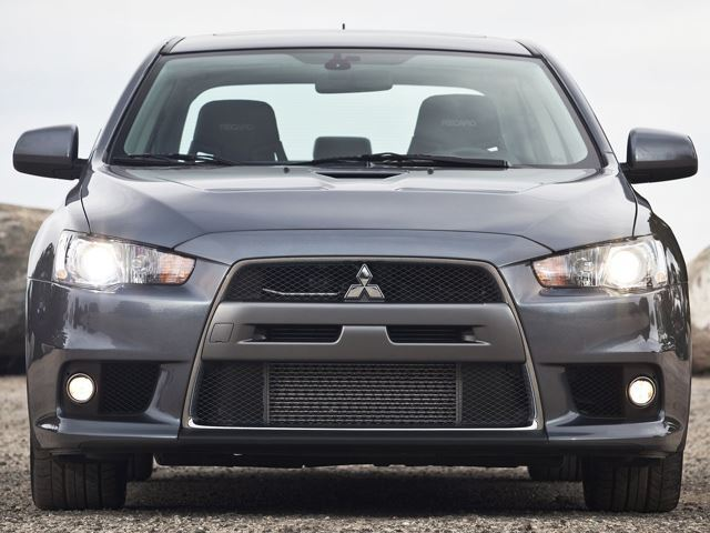 Mitsubishi Desperate for New Sedans, Now Asking Nissan for Help