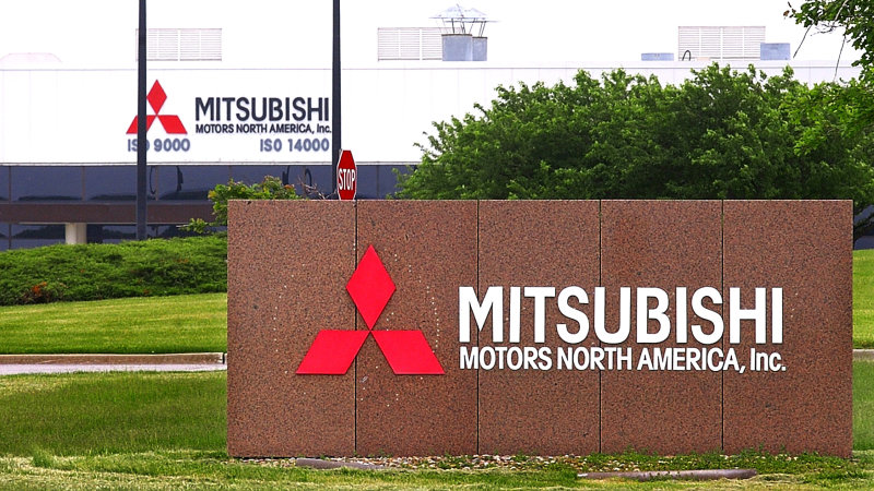 Mitsubishi Ending US Production