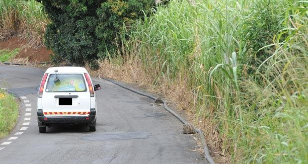 Montagne-Longue: CWA Connection Fears on the Road