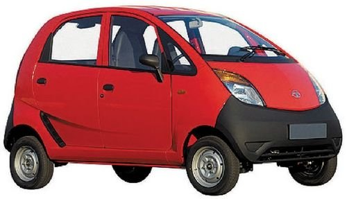 Tata to Roll Out Nano in Bangladesh Next Month