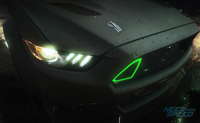 Latest Need For Speed Game Teased