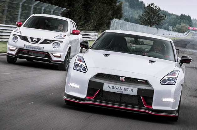 Nissan Wants to Expand Nismo Range to Other Models Including the New Maxima
