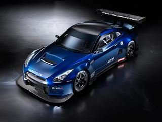 Nissan Finally Confirms Next GT-R Will Be a Hybrid