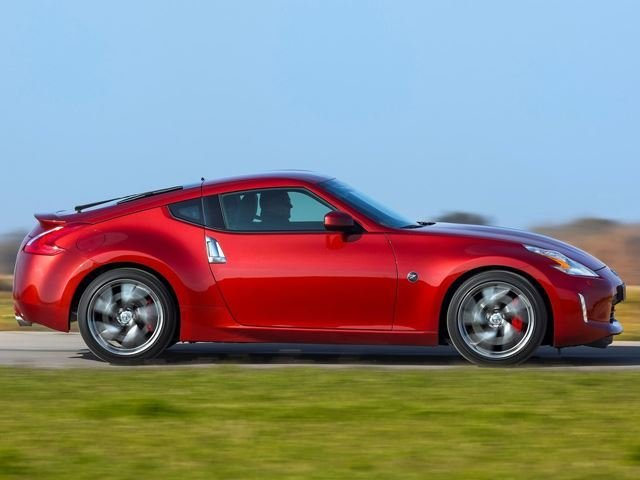 Next-Generation Nissan Z-Car Could Offer Multiple Engines