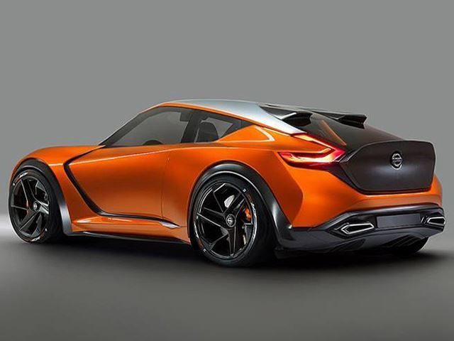 There's Some Very Good News About the Next Nissan Z Car