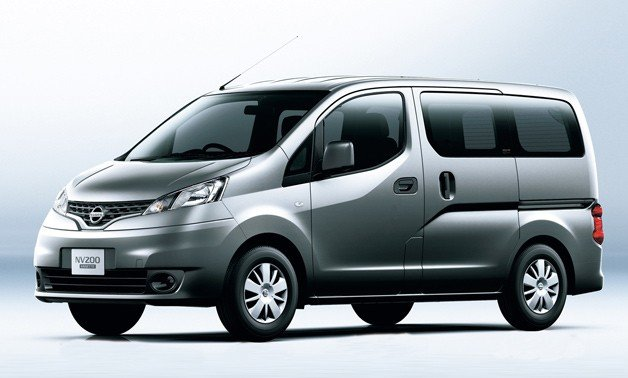 Nissan Planning Retail NV200 Model To Combat Ford Transit Connect