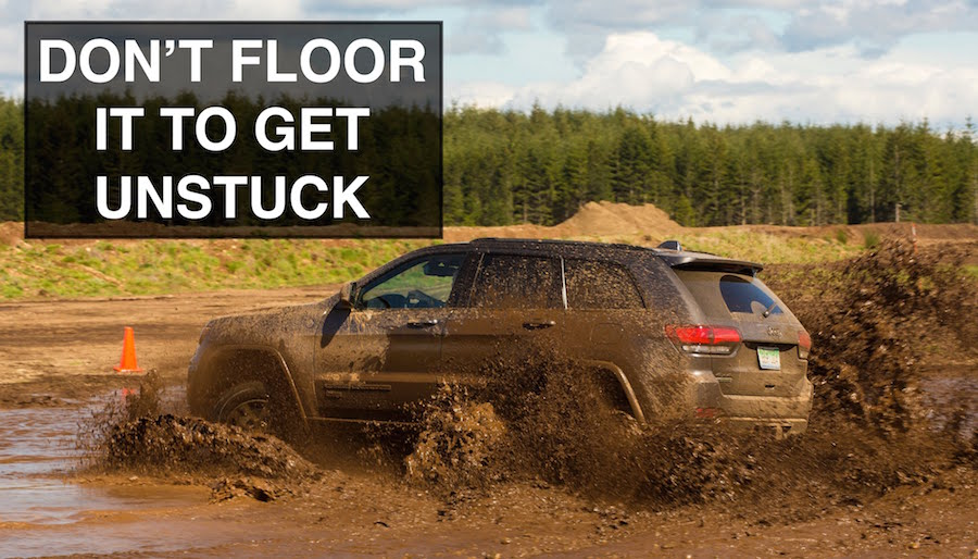 5 Essential Dos And Don'ts Of Off-Roading In A 4x4