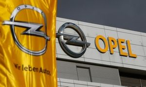 Opel Will Launch Online Retail Banking in Germany