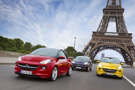 French Government Urging PSA To Buy Opel
