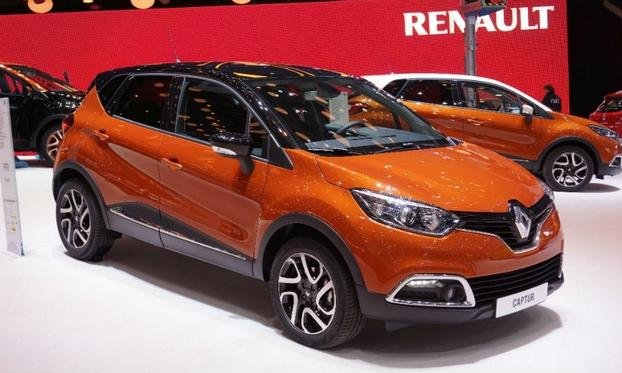 PSA, Renault Woo Younger Drivers with New Small SUVs