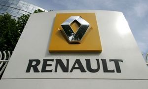 Renault Offices Searched in Emissions Fraud Probe