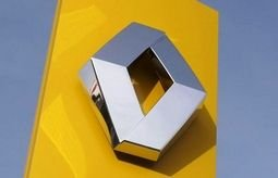 Renault Steps Closer to Building Cars in China