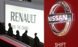 Renault-Nissan Plan Cheap EV for China