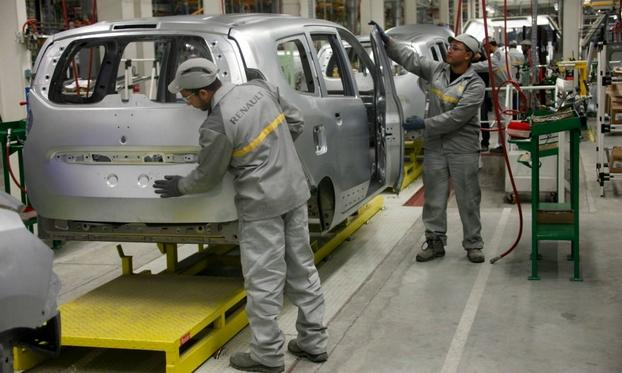 Renault, Suppliers To Invest $1 Billion In Moroccan Component Production