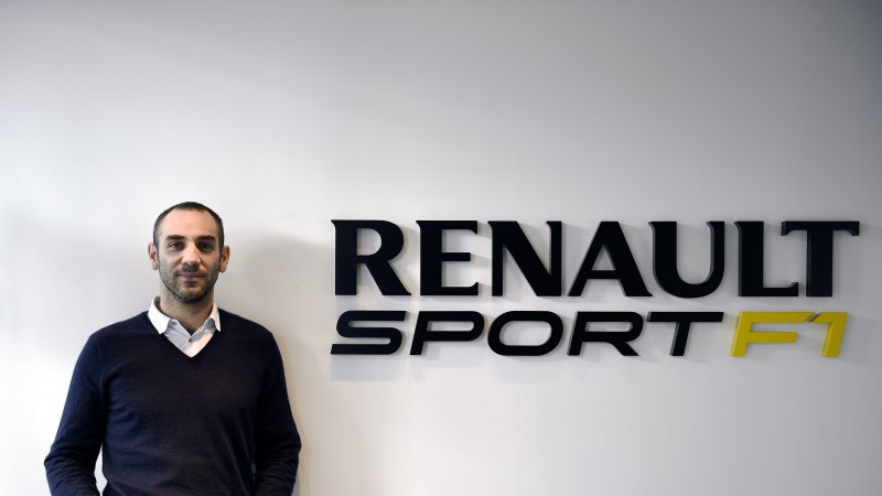 Renault Settles on Lotus, to Take 65-Percent Stake in F1 Team