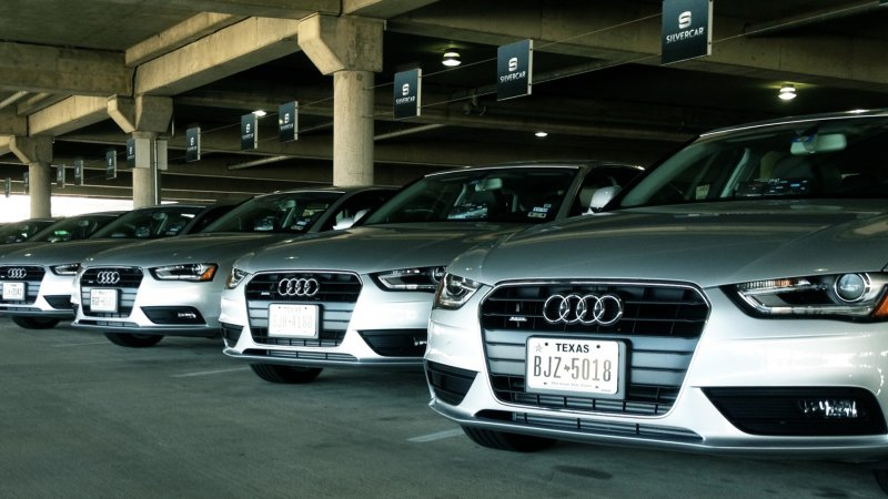 Audi-Only Rental Car Company Expands