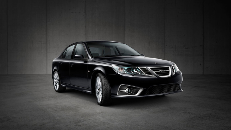 Turkey Buys Rights to Saab 9-3 for Domestic Car