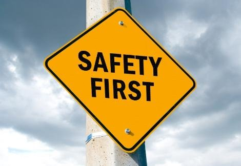 Holcim highlights road safety issue