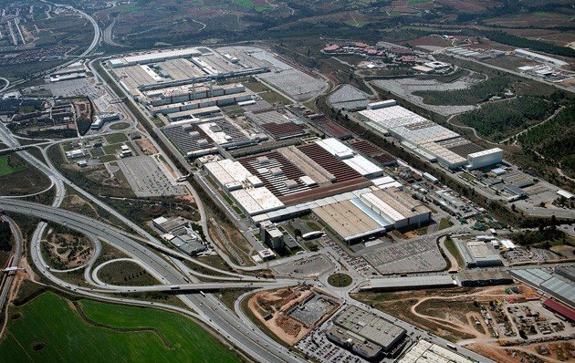 Seat gears up for Audi Q3 assembly at Spanish plant